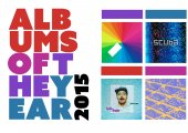 MUSIC | Albums of the year 2015